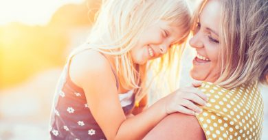 Top 5 Features for Successfully Designing Parenting Blogs