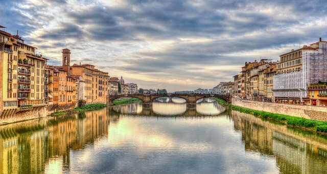 florence - best places to live in the world