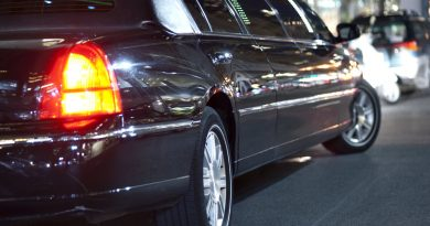 10 Occasions that Warrant Using Luxury Transportation