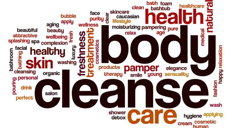 5 Benefits Of Doing A Complete Body Cleanse