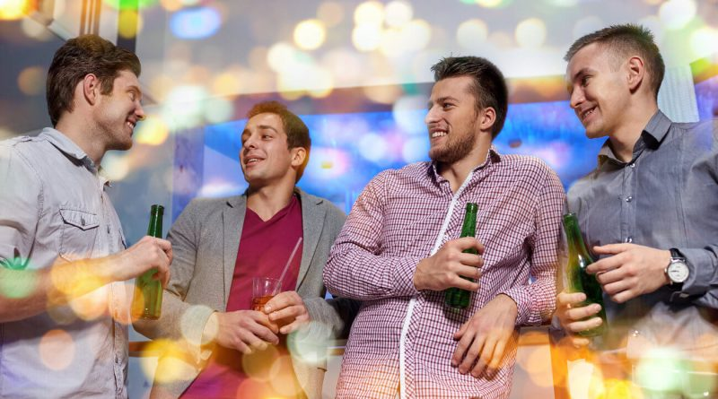 Be A Bro 5 Awesome Bachelor Party Tips
