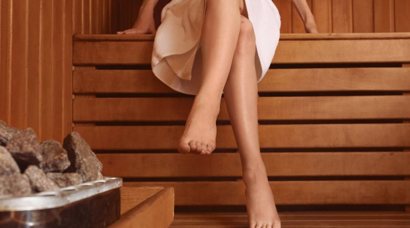 Sweat It Out The Health Benefits of Sauna Therapy