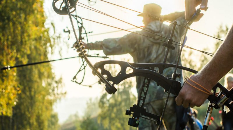 Top 10 Hunting Bows on the Market Today