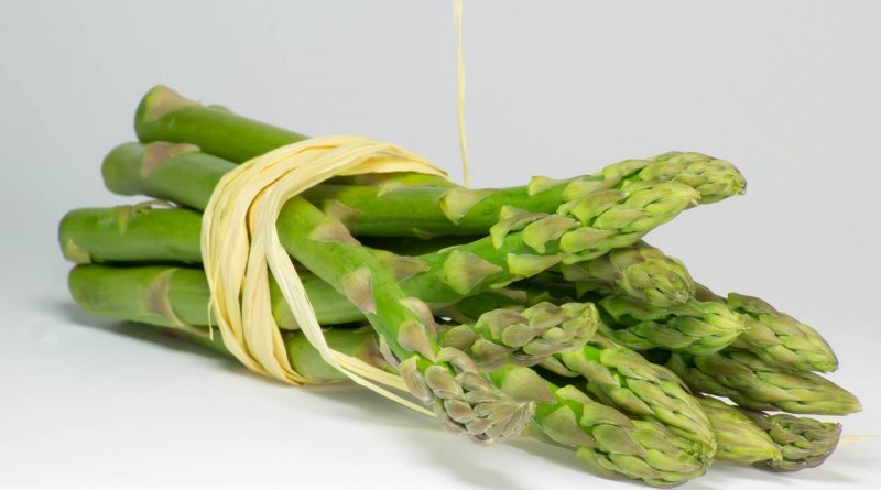 Why You Should Eat Asparagus More Often