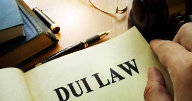 10 Reasons Why You Need a DUI Lawyer