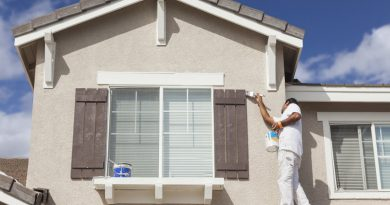 5 Things to Consider When Shopping for Window Shutters