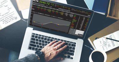 5 Tips for Trading Stocks Online