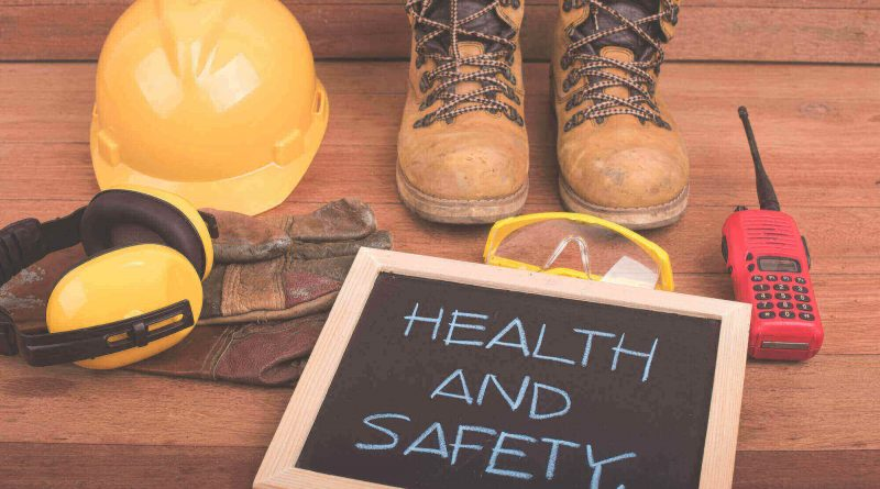 5 Ways to Improve Construction Company Safety Culture