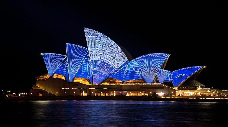 Top 10 Best Places to Visit When In Australia