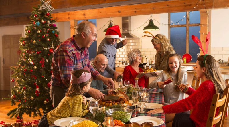 Top 10 Fun Christmas Family Traditions to Know
