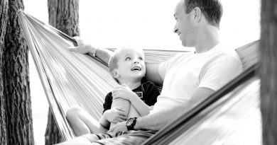What Does It Take to Become an Exemplary Father?