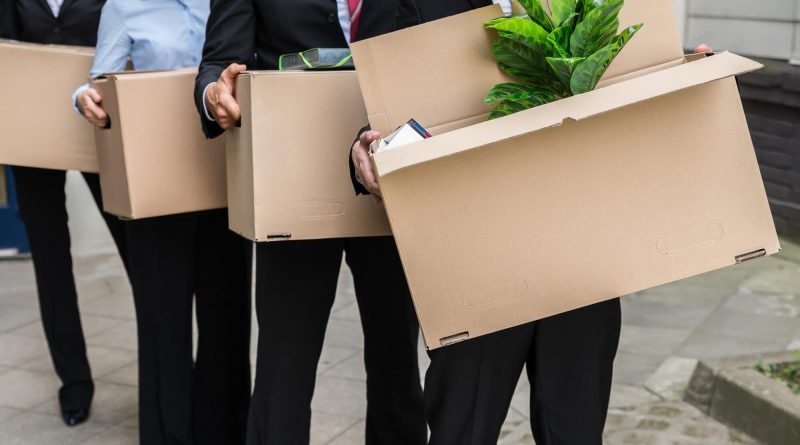 What are the Business Benefits of an Office Relocation
