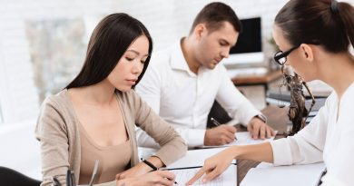 5 Reasons Why You Should Hire a Divorce Lawyer
