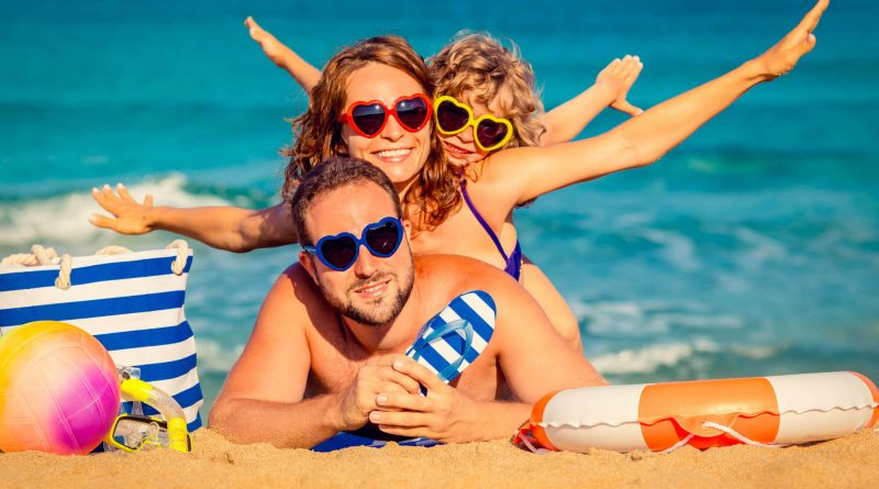 Family Vacations Spur Joy Start Planning One Today
