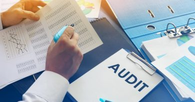 Tax Audit Help: What To Do If You Get Audited