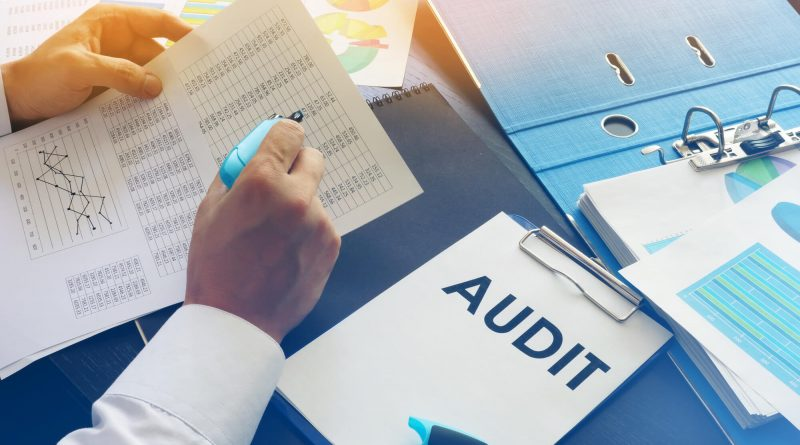 Tax Audit Help What To Do If You Get Audited