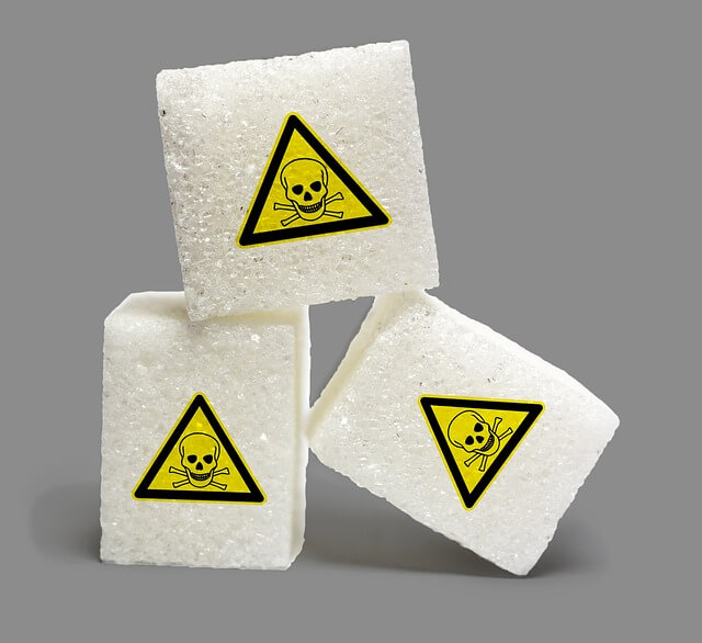 compelling reasons to avoid sugar