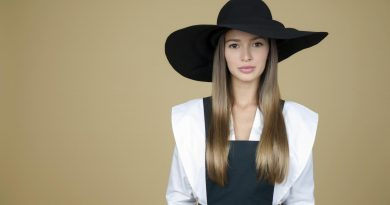 How to Wear a Hat: Top Styling Tips