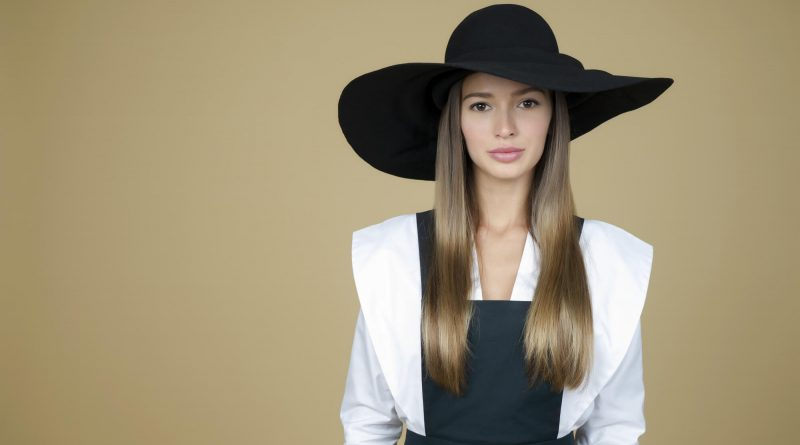 How to Wear a Hat Top Styling Tips