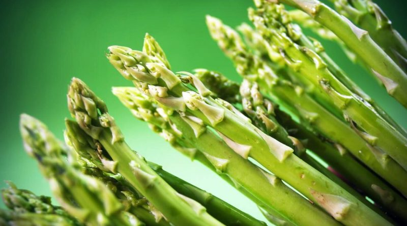 The Best Way You Need to Know About Freezing Asparagus