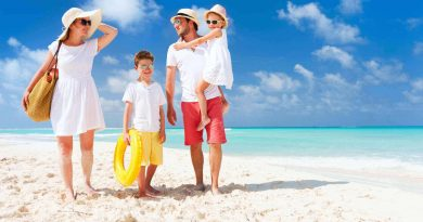 Top 10 Ideas for Cheap Family Holidays