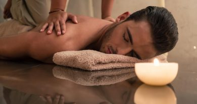 Top 10 Incredible Benefits of Going to a Spa