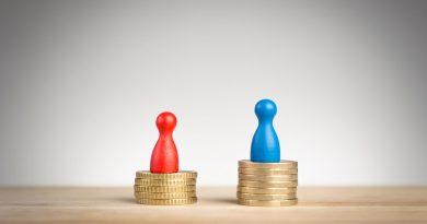 Top 10 Jobs Where Women Are Paid Less Than Men