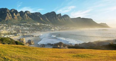 The Top 10 Things To Do In South Africa