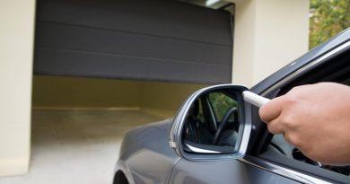 10 Important Garage Door Safety Tips
