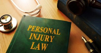 5 Essential Tips for Finding a Personal Injury Lawyer