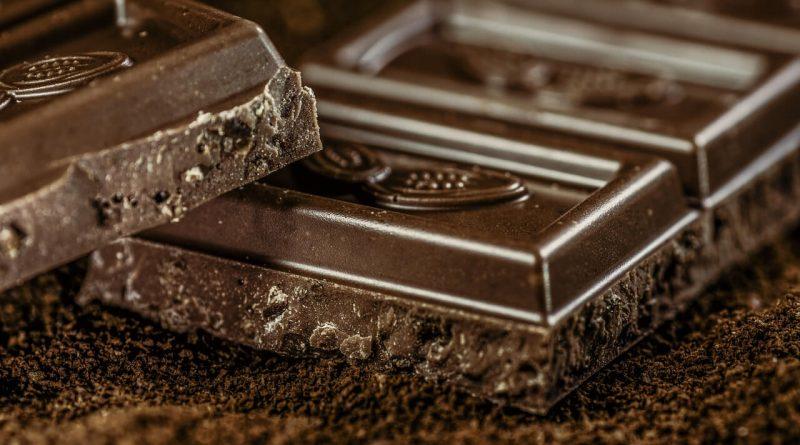 Incredible Health Benefits of Dark Chocolates
