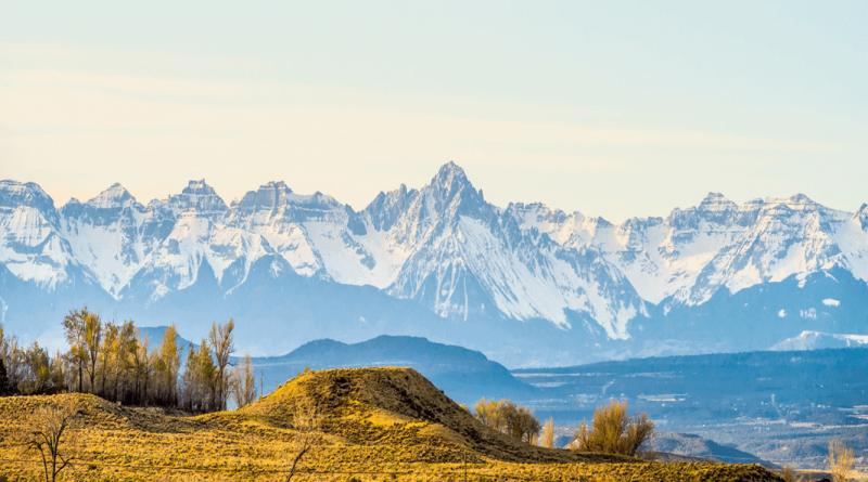 Top 10 Places to Visit in Colorado