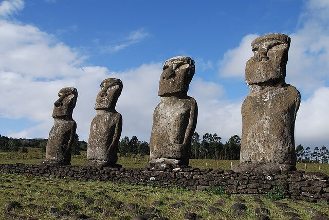 Chile - economy holiday packages