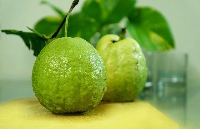 Guava - Best Fruits for Diabetics