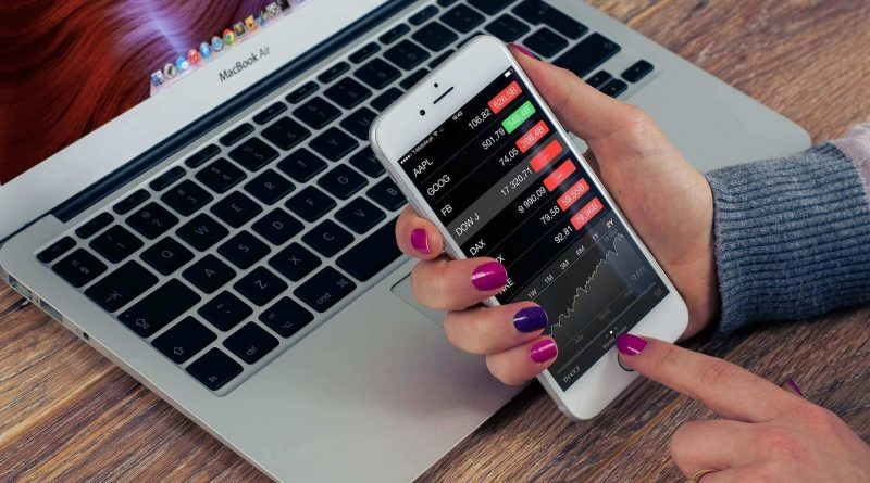 In Search of a Great Stock Market App Try These 5