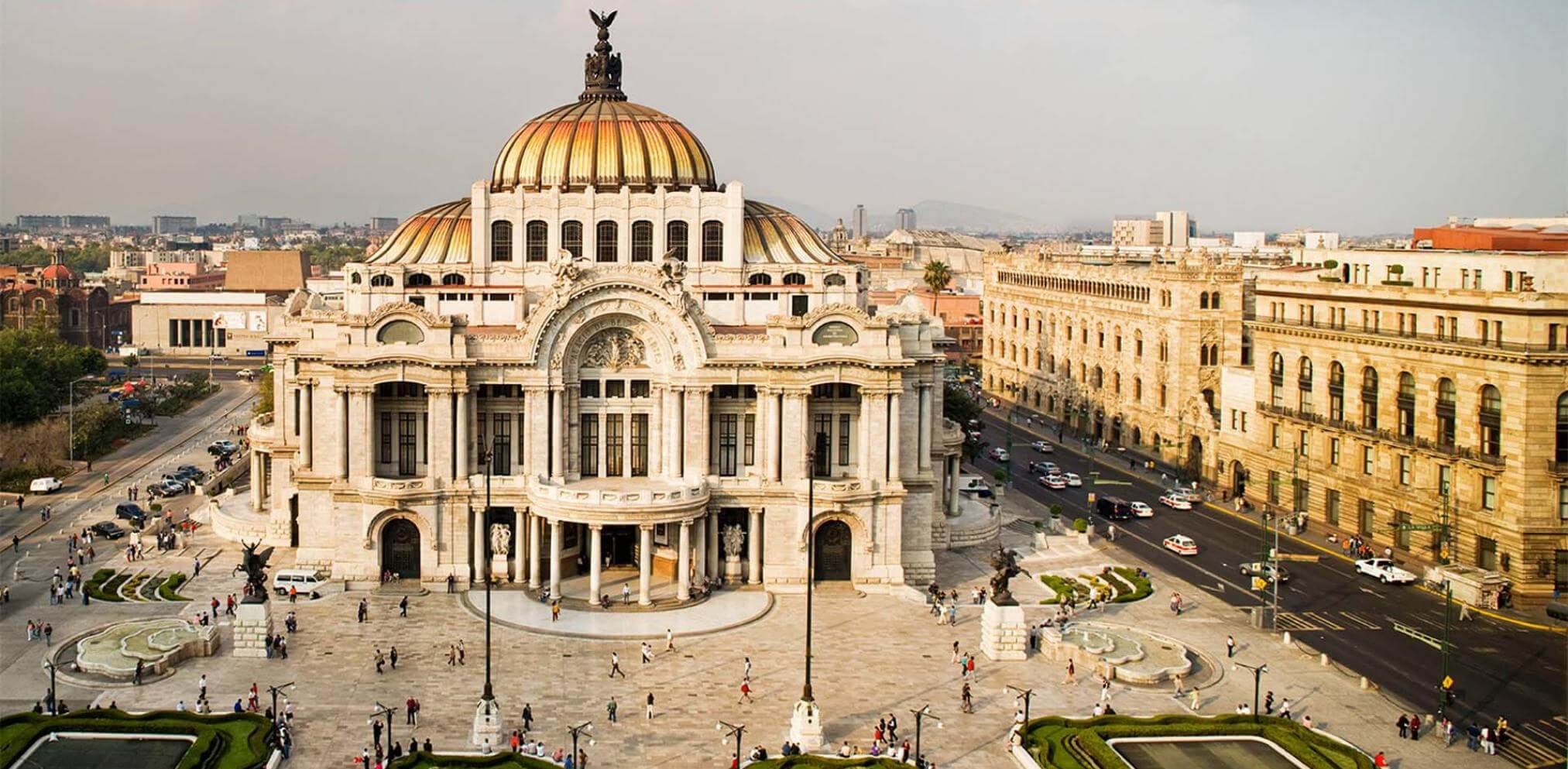 Mexico - Cheapest Countries to Visit Around the World