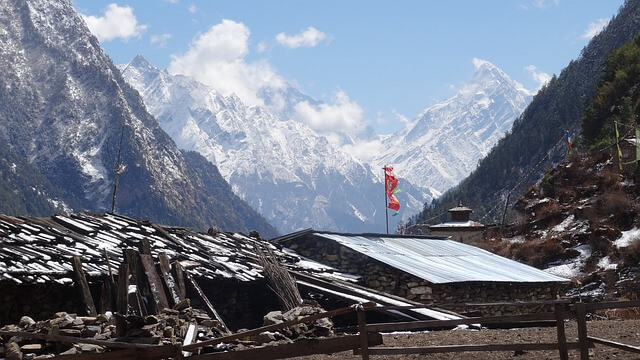 Nepal - Cheap Countries to Visit Around the World