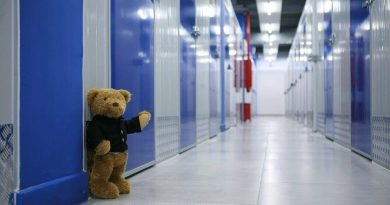 5 Reasons Why Your Small Business Should Use Self-Storage