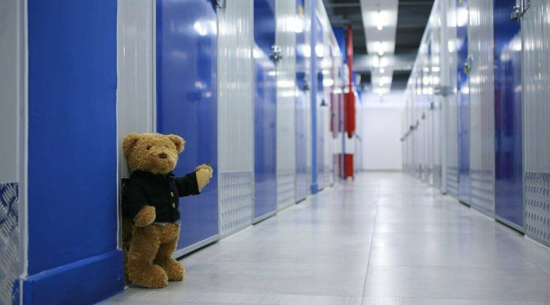 Reasons Why Your Small Business Should Use Self-Storage Facility