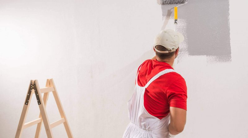 Reasons You Should Hire Someone for Painting Services