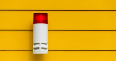What is the Best Alarm System for Your Home?