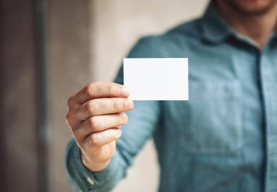 What to Put on a Business Card to Stand Out: A Guide