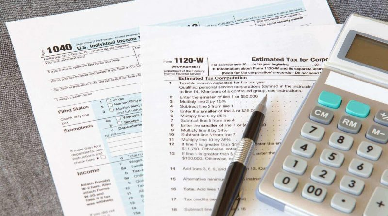 10 Actionable Steps to Start a Tax Preparation Business