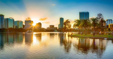 10 Fun Things to Do in Orlando