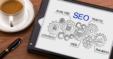 10 Key SEO Solutions for a Law Firm Website