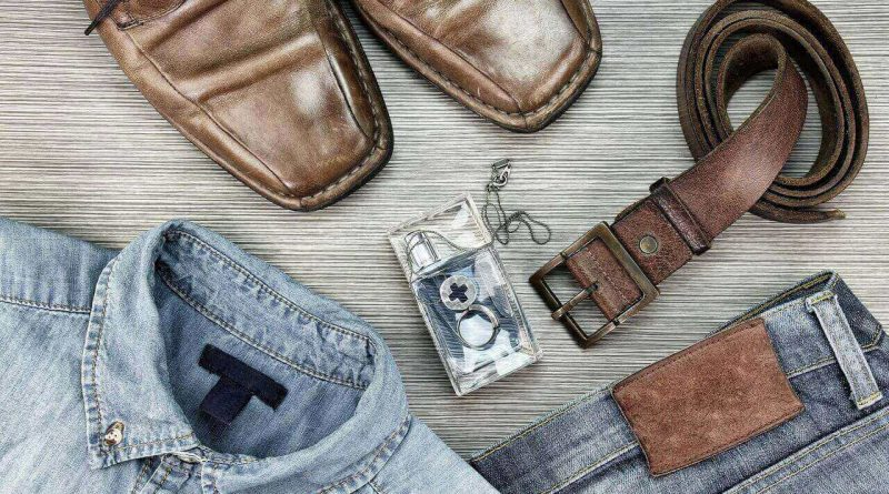 10 Wardrobe Essentials Every Man Should Own