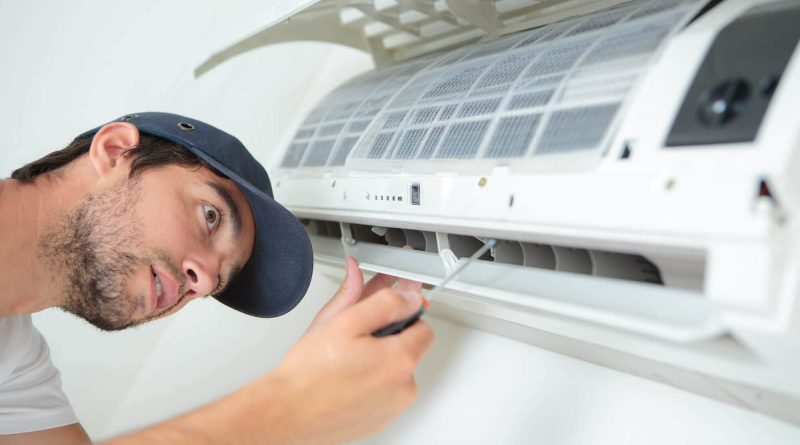 3 Air Conditioning Tips to Improve the Quality of the Air You Breathe at Home