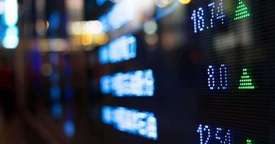 3 Reasons to Invest in the International Stock Exchange