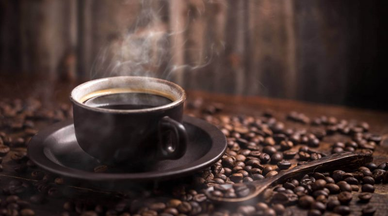 4 Reasons You Should Start Drinking Black Coffee at Work