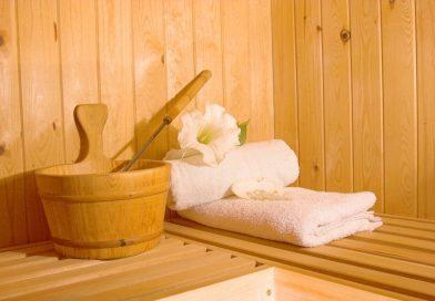 5 Benefits of Using a Sauna